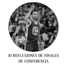 10 reflexiones de finales de conferencia