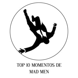 Top 10 Momentos de Mad Men