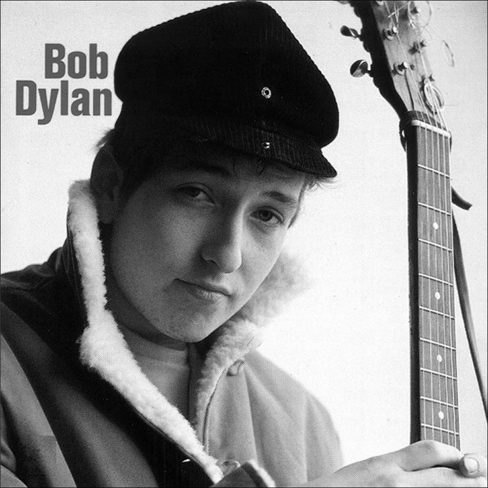 Top 10 albums de bob dylan presupuesto zero for The dylan