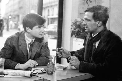 Jean-Pierre-Leaud-&-Francois-Truffaut