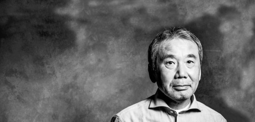 Haruki-Murakami-Home